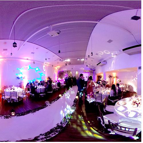 TagFesta 360º Casamentos